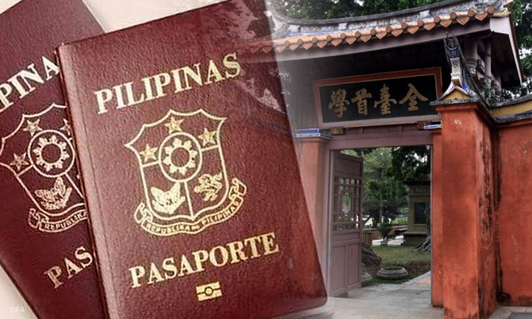 Yey! Taiwan is now visa-freefor Filipinos