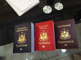 Philippine Passport Application / Renewal